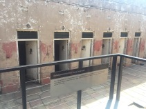 Constitution Hill jails