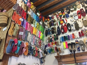 Casa Hernanz famous Madrid Shoes