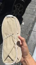 Shoes from Casa Hernanz