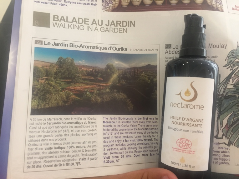 Best Argan Oil that you can purchase in Morocco!