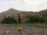 Gorgeous Imlil village!